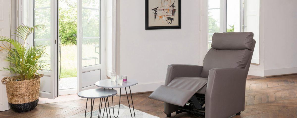 quel emplacement choisir pour mon fauteuil relax m dilax. Black Bedroom Furniture Sets. Home Design Ideas